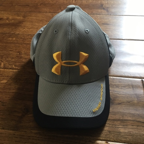 Under Armour Other - Youth SM/MD Under Armour Cap